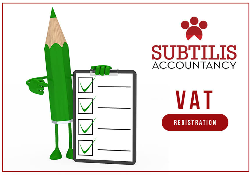 VAT-registration
