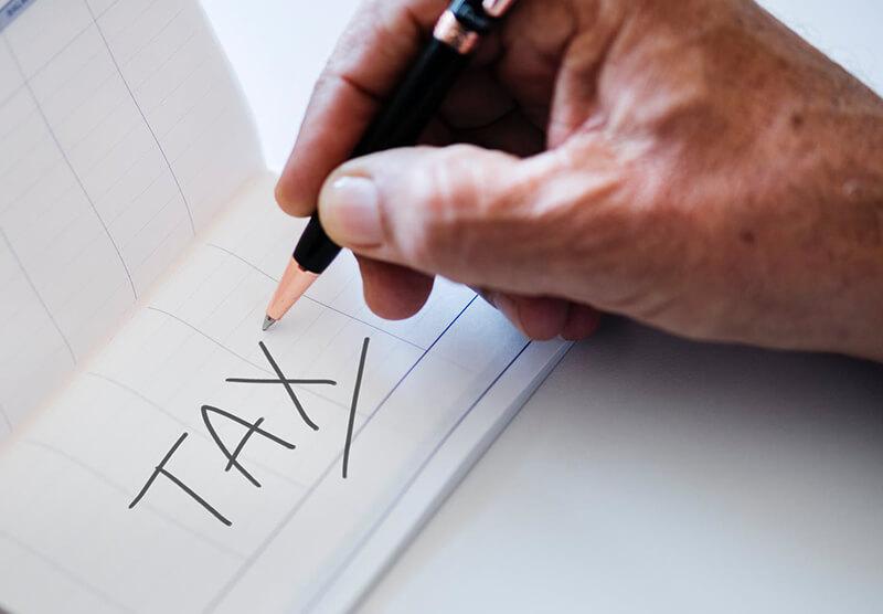 CIS tax