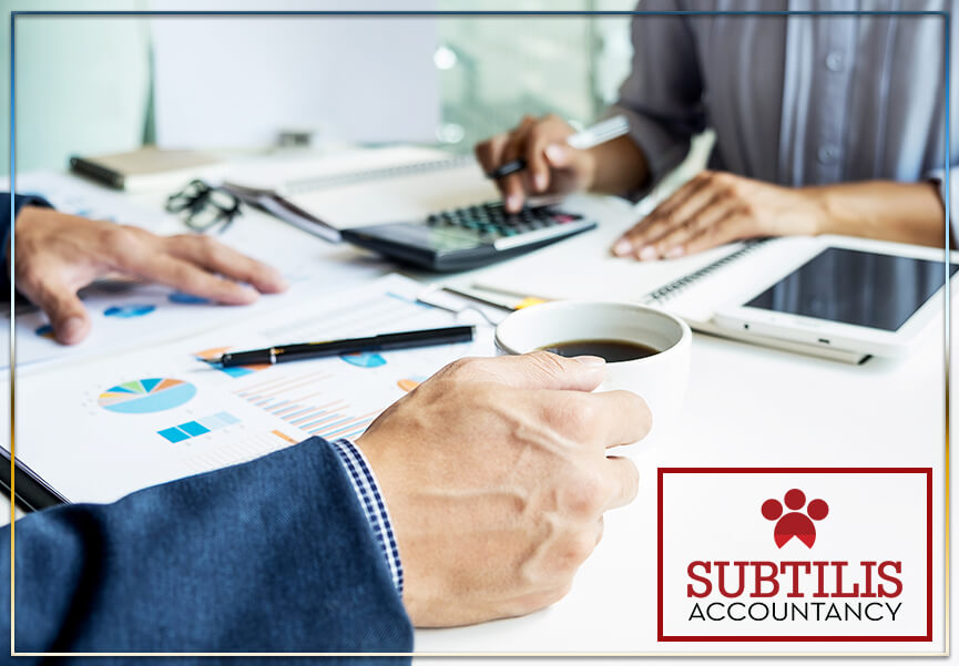 professional bookkeeping & accounting