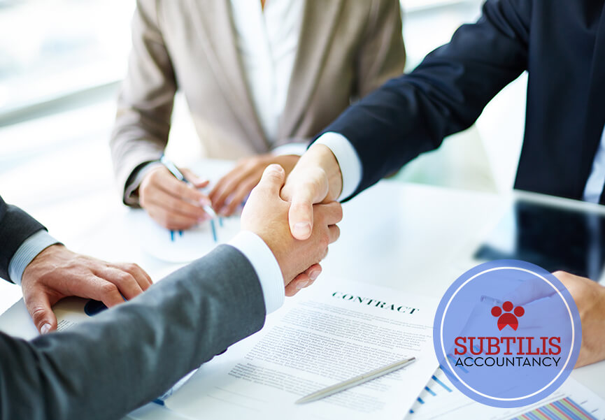 Importance of account firm